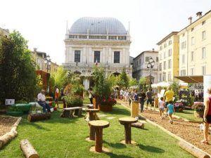 Evento Fiorinsieme 2018 a Brescia