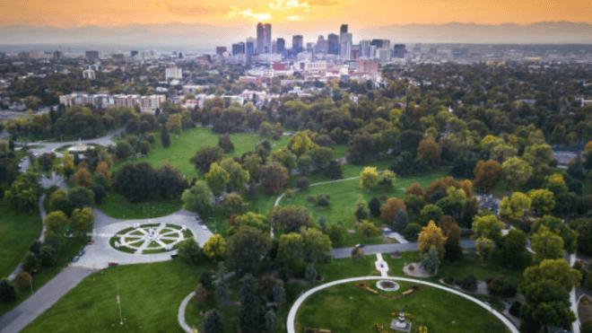 Verde urbano: quali benefici sui cittadini?
