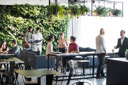 La fiera sull\'arredo giardino per strutture e aziende | COSMOGARDEN