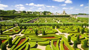 I 10 giardini più belli d'Europa