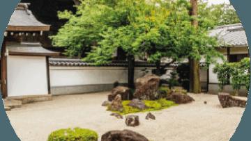 I giardini del Giappone: filosofia, storia e tratti fondamentali del giardino Zen