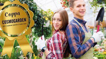 Coppa Cosmogarden: 4 scuole bresciane pronte alla sfida