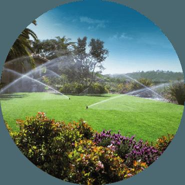 Gestione remoto degli impianti di irrigazione