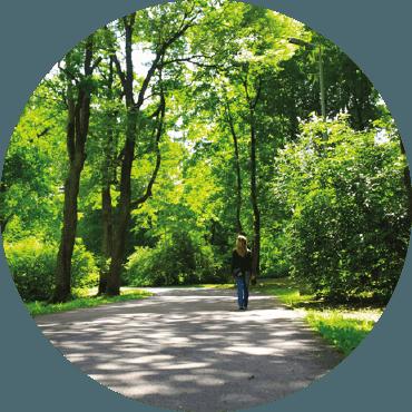 Progettazione e Gestione del Verde aspetti antropici ed ecologici