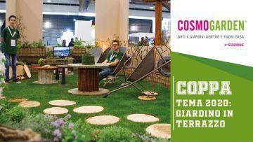 Coppa Cosmogarden 2020